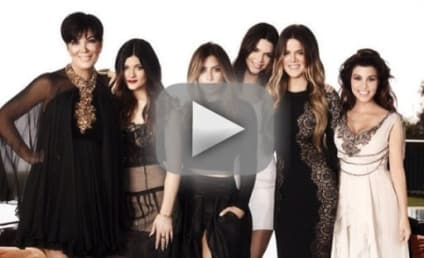 Keeping Up With the Kardashians Season 9 Episode 11 Recap: So Much Racism!