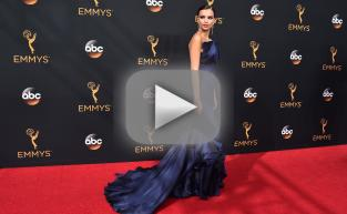 Emily Ratajkowski: Did She Insult Jimmy Kimmel's Mom?!