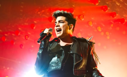 Adam Lambert to Guest Star on Pretty Little Liars