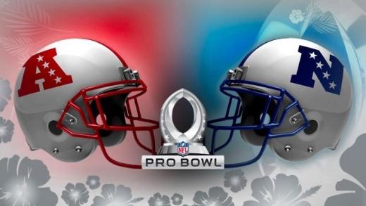 Pro Bowl Logo