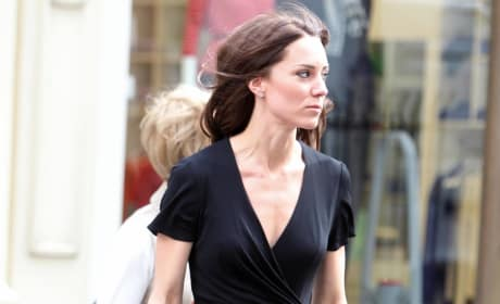 Thin Kate Middleton