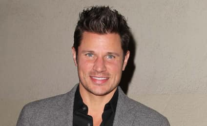 Nick Lachey: A Fun, Fearless, Self-Admiring Male