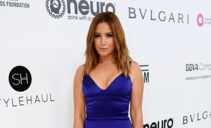 Ashley Tisdale Hits Back at Body-Shaming Comments: No, I'm Not Pregnant!