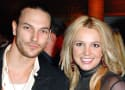 Britney Spears: PISSED at Kevin Federline For Demanding More Child Support!