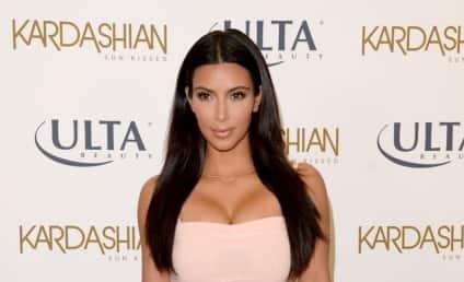 Kim Kardashian Konfesses: I'm Trying to Get Pregnant!