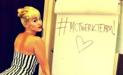 Happy 21st Birthday, Miley Cyrus!