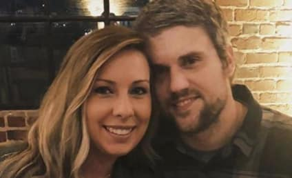 Mackenzie Standifer Welcomes Son ... WITHOUT Ryan Edwards