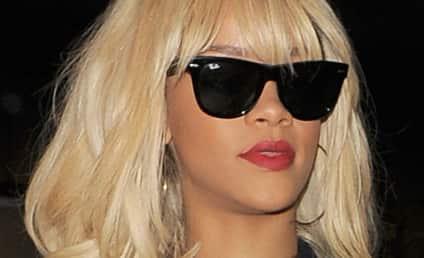 Celebrity Hair Affair: Rihanna