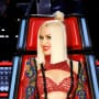 Gwen Stefani Smiles on The Voice Season 13