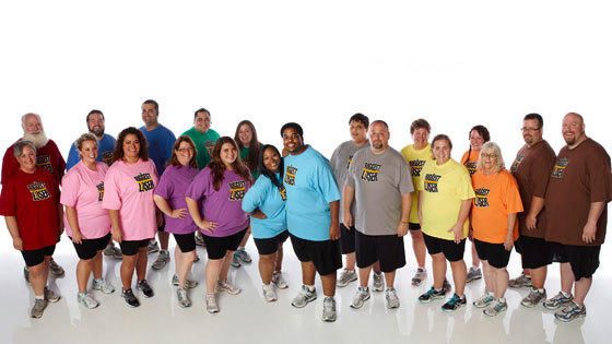 The Biggest Loser Cast