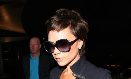 What do you think of Victoria Beckham's new hairstyle?
