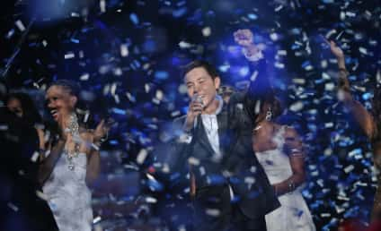 American Idol Crowns Season 10 Champion