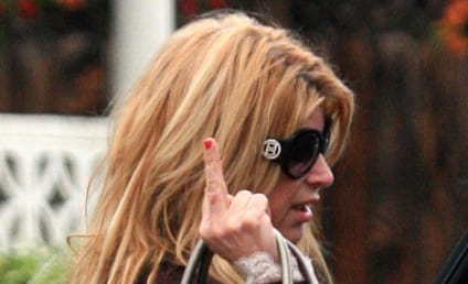 A Kirstie Alley Reality Show: (Unfortunately) Coming Soon!