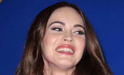 Megan Fox to Reunite with Michael Bay in Teenage Mutant Ninja Turtles Movie