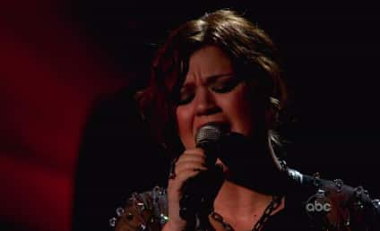 New Kelly Clarkson Album Delayed Until September