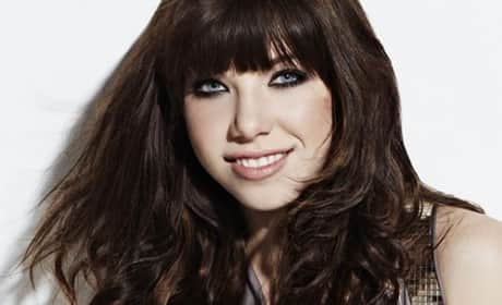 Pic of Carly Rae Jepsen