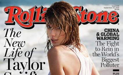 Taylor Swift Dubbed 2014 Billboard Woman of the Year!