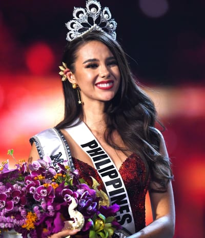 Miss Universe 2018: Who Took Home the Sexist Crown? - The