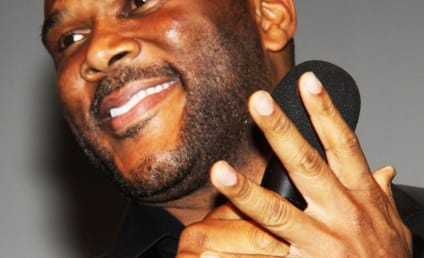 Tyler Perry Speaks on Trayvon Martin Case, Says Racial Profiling Should Be Federal Offense