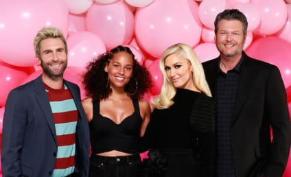 The Voice Results: Well, That Was a Bit of a Surprise