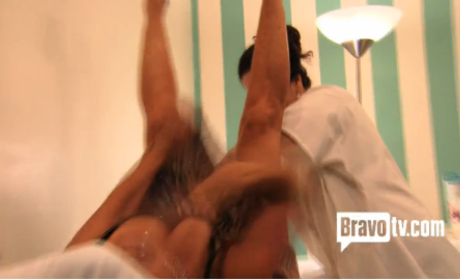 The Real Housewives of Beverly Hills Season 4 Trailer