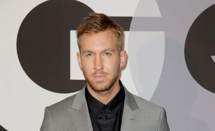 Calvin Harris SLAMS Taylor Swift in Outraged Twitter Rant!