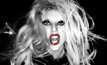 Earth Worships Lady Gaga, Born This Way