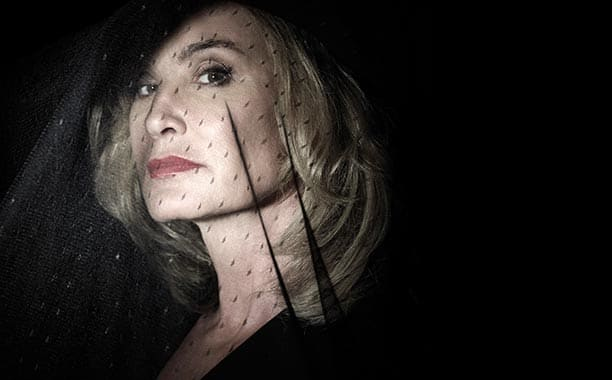 Jessica Lange on American Horror Story