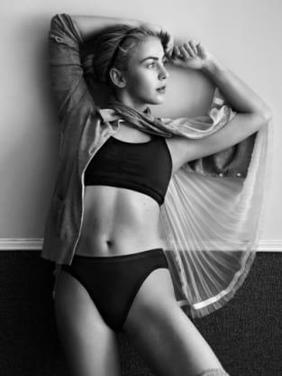 Julianne Hough, Underwear