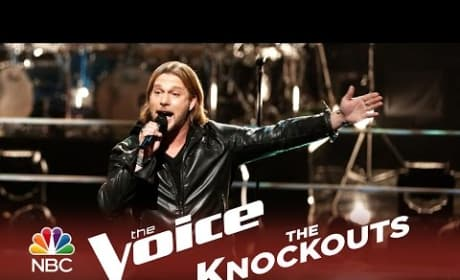 Craig Wayne Boyd - Can't You See (The Voice Knockouts)