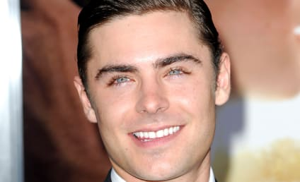 Zac Efron Offers Pickup, Marriage Tips