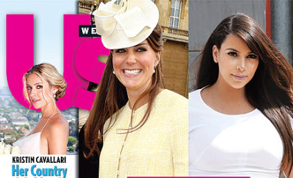 Kate Middleton and Kim Kardashian: Due the Same Day!