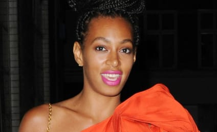 Solange Knowles Denied By Miami Club, Argues With Police Over Balloon
