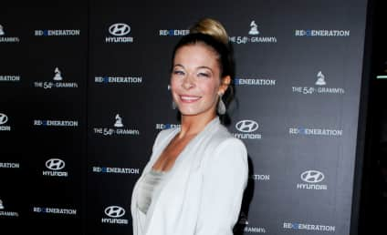 LeAnn Rimes Slams Brandi Glanville, Denies Anorexia and Addiction to Laxatives