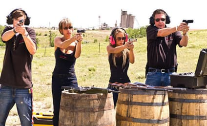 American Guns: Canceled By Discovery Channel!
