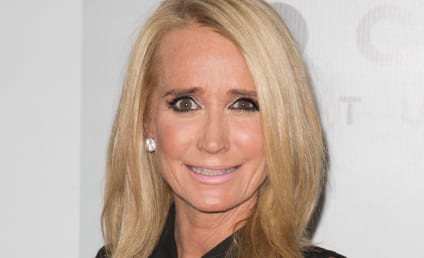 Kim Richards: Desperate for Cash? Returning to The Real Housewives of Beverly Hills?