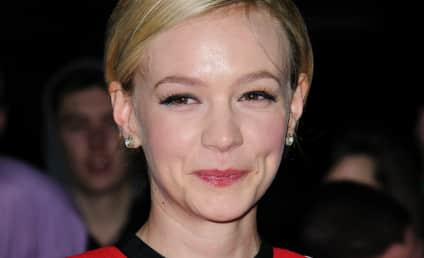 Carey Mulligan May Play Hillary Clinton in Upcoming Biopic