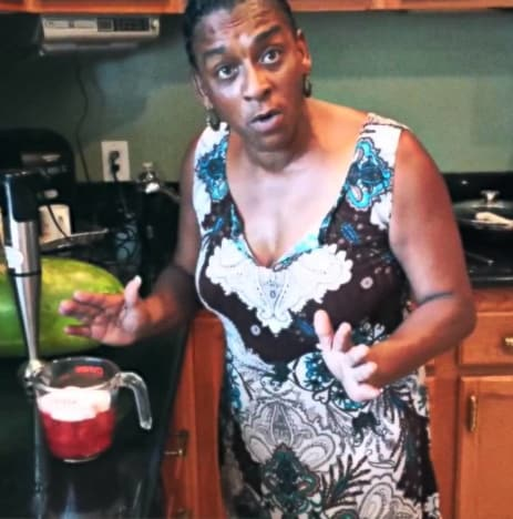 Auntie Fee Picture