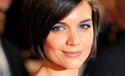 Celebrity Hair Nightmares: Katie Holmes