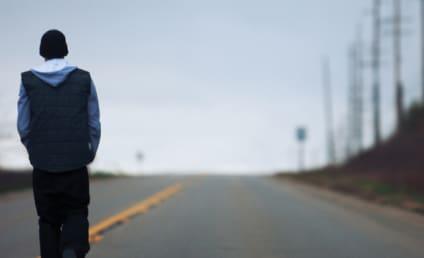 Eminem Reaches Album Sales Milestone