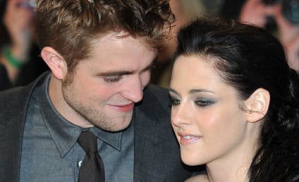 Robert Pattinson and Kristen Stewart: Should He Take Her Back!?