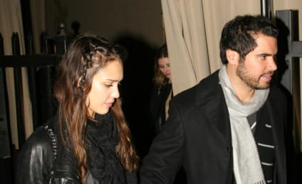 Broke Up: Jessica Alba, Cash Warren End Relationship
