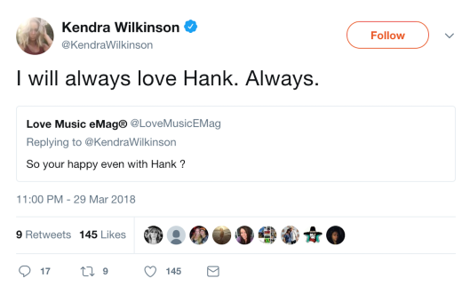 loving hank