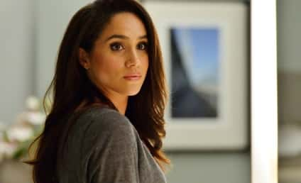 """Meghan Markle Requests Time Off in Wake of """"Harassment"""""""
