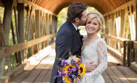 Kelly Clarkson, Husband