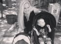 Tiffany Thornton Accused of Abduction, Keeping Kids Away from Husband