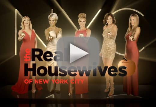 The real housewives of new york city will be so different withou