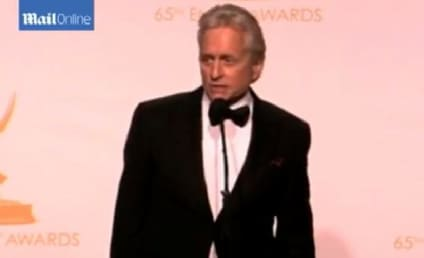 Michael Douglas Slams U.S. Prison System, Pushes to See Son