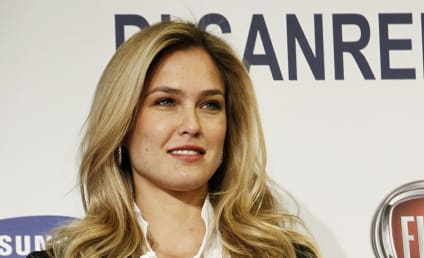 Bar Refaeli to Roger Waters: Leave Me Out of Your Anti-Israel Shows!