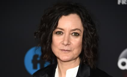 Sara Gilbert: Of Course ABC Should Have Canceled Roseanne!